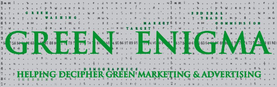 Green Enigma