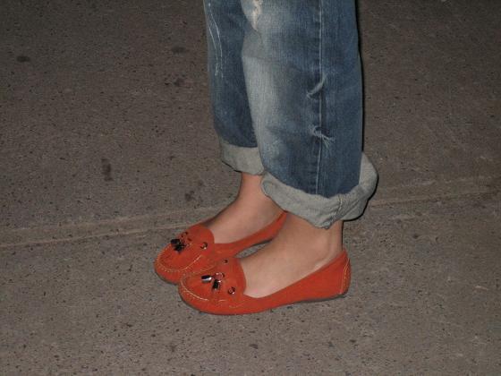 chaussure(La Squadra)