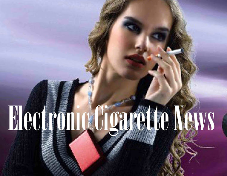 Electronic Cigarette News