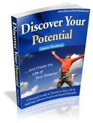 Discover Your Potential - Tamara Baruhovich