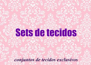 Sets de Tecidos