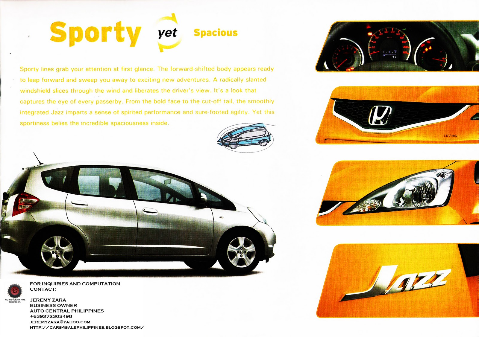 Brand New Cars For Sale Brand New Honda Jazz For Sale