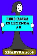 Premio Leyenda 2008