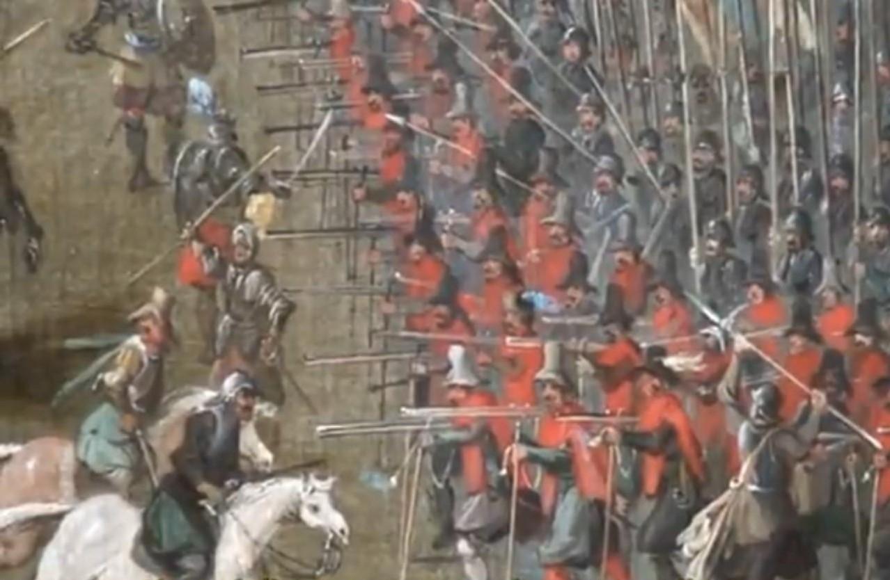 German Catholic army- Tartshiers? Kopia+-PETER+SNAYERS+KIRCHOLM+24