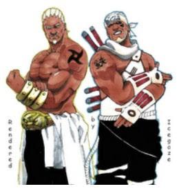 Komik Naruto 473 - Adik Kakak