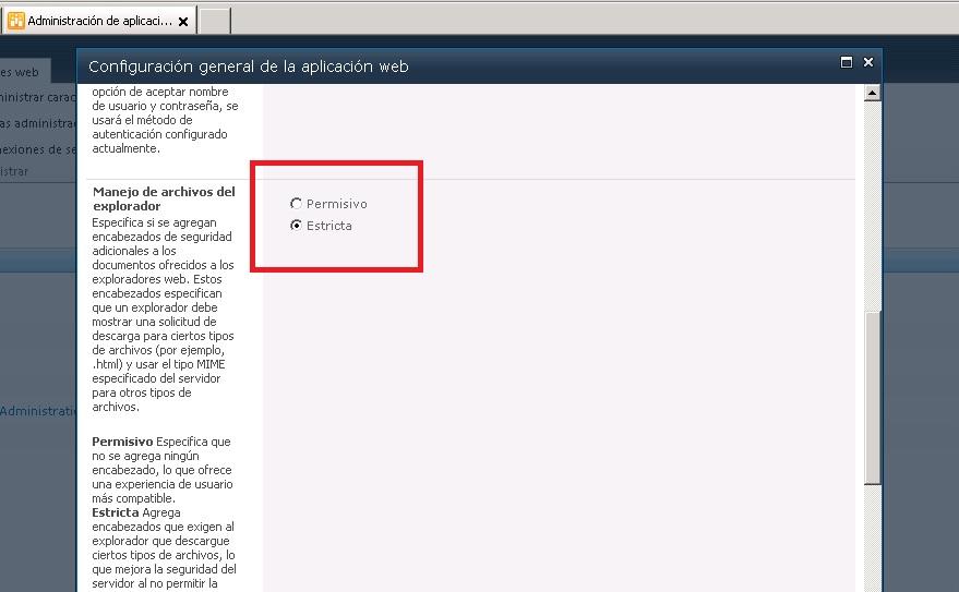 El blog de Javier Marcos: Sharepoint 2010 y Adobe PDF
