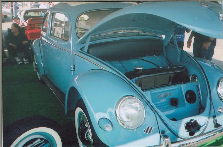 1957 Feria Autos Antiguos 2010