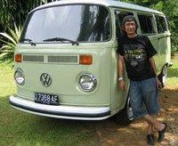 Kombi en Indonesia