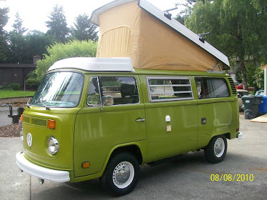 Westfalia Green