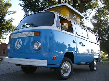 Westfalia Blue