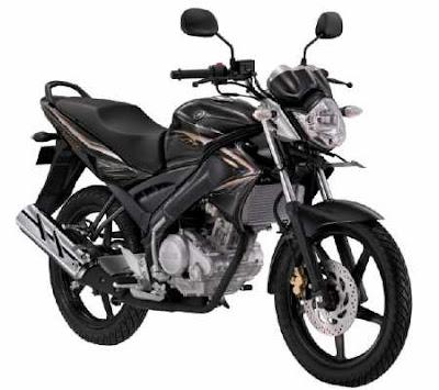 Gambar Modifikasi Motor Yamaha Soul Gt