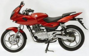 Bajaj Pulsar 220 CC Price in Indian now