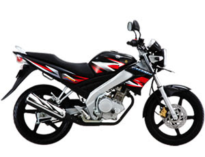 Image of Modifikasi Motor Vision
