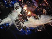 Gambar Modif Motor Balap 2009