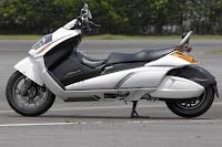 Gambar Modifikasi Suzuki Gemma 250 cc  2009