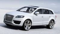Review new 2010 Audi Q5 sedan