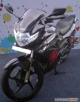 Honda Karizma ZMR FI New edition reviews