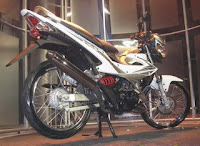 2009 kawasaki Fury 125 cc pics new philipine motorcycles