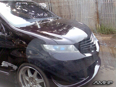 Photo Gambar Modifikasi Avanza
