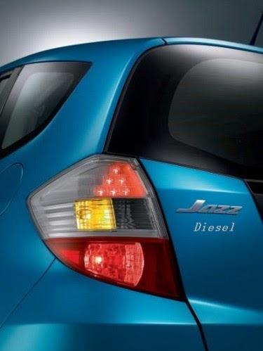 New Honda Jazz Diesel in Indian Cars 2012   Wiring Diagram ...