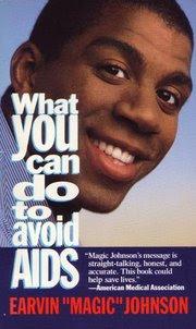 magic johnson aids announcement - photo #20
