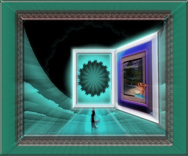 OUR SOUL IS THE KEY TO THE PORTAL OF ETERNITY