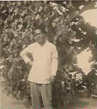 """José """"Chepe"""" González Hoyos en 1948:"""