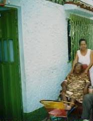 La Negra Matilde (falleció 2010).
