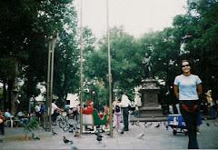 Parque Santander:
