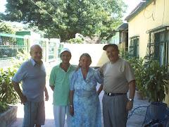 Prima Griselda Rondón Zambrano (En casa de mi hermano Pablo el 02-02-2010):