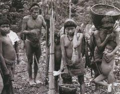 INDIOS CUCORAQUES, exterminados desde hace más de 350 años.