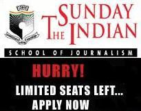 The Sunday Indian School of Journalism
