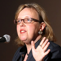 Elizabeth May - climate change activist