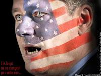 Harper true allegiance: U.S. oil companies