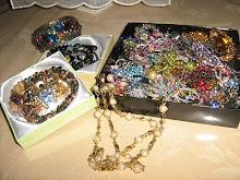Perhiasanku