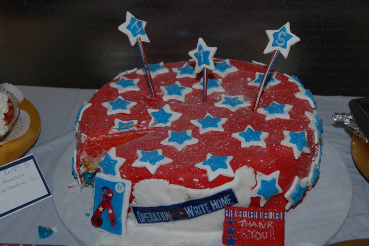 Hero Blog Blog Tour Happy Birthday America