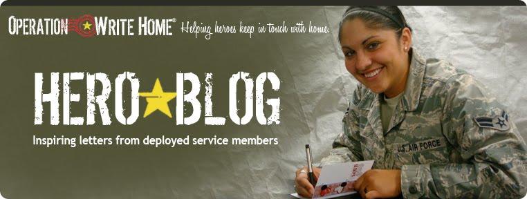 Hero Blog