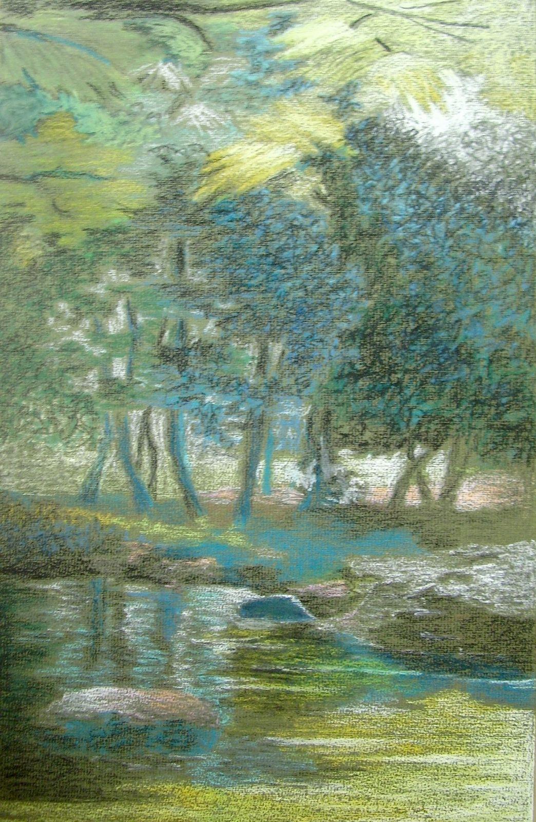 arte contempor u00e2nea  a natureza e o ser