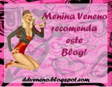 Selinho do meu blog!