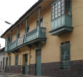 Colegio del Santísimo Rosario
