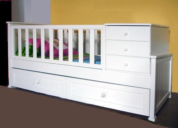 muebles de bebe: camas cuna