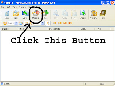 axife mouse recorder deluxe