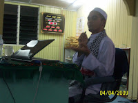 Ceramah Maulidur Rasul