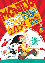 Montijo Arterado 2008