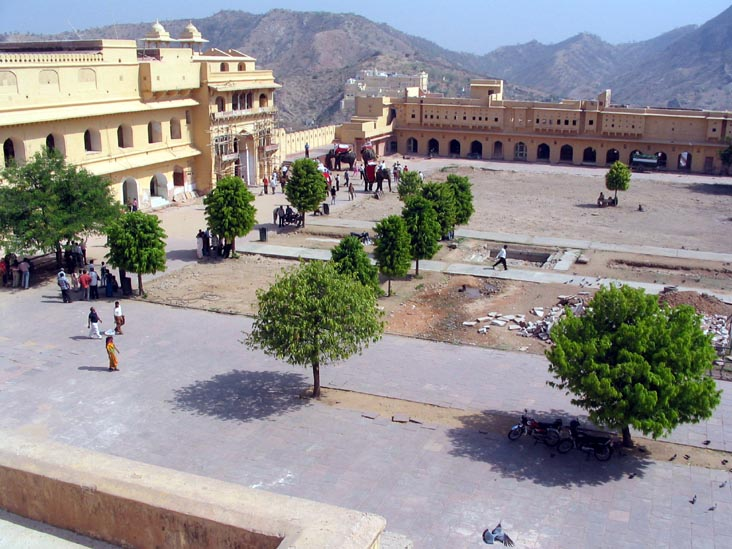 Jaipur - A Unique Tourist Place in India