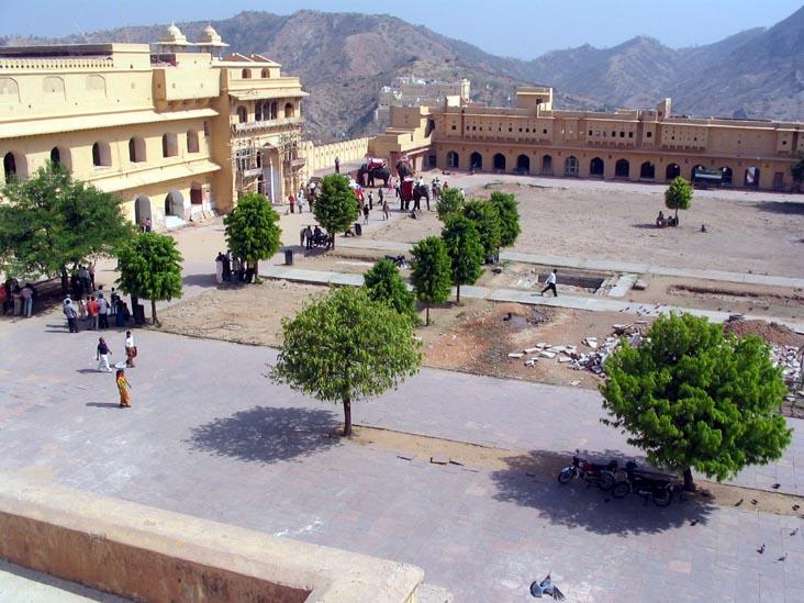 Jaipur - A Unique Tourist Place in India