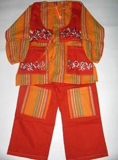 grosir busana muslim anak baju anak putri mode stelan c