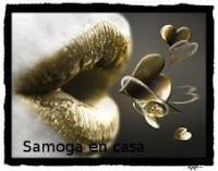 Gracias a Teresa del blog samoga en casa