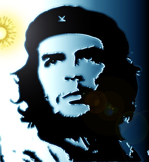 Communist Posters: Che Guevara Wallpapers