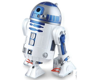 R2D2, translator, starwars